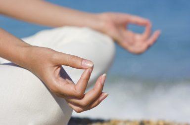 Yoga voor chronische ziekte