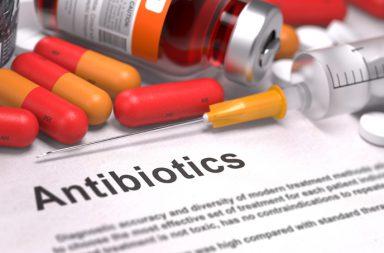 Antibiotica-geassocieerde diarree