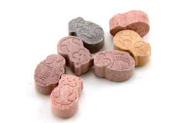 voedingssupplementen doseren