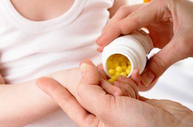 Medicijnbijwerkingen