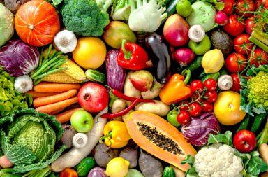 voedingsaanbevelingen