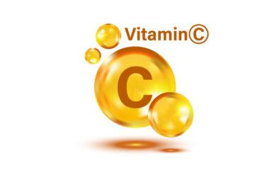 Liposomale vitamine C