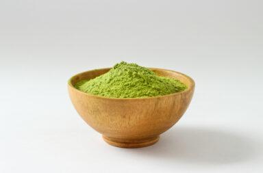 groene thee-extract