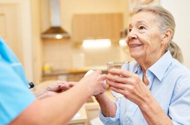 probiotica ouderenzorg